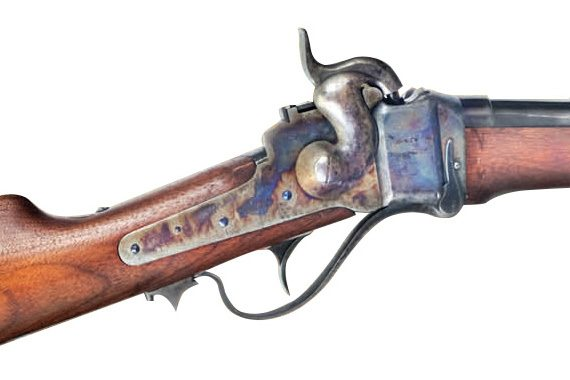 NM1863<br>Straight Breech Military Carbines