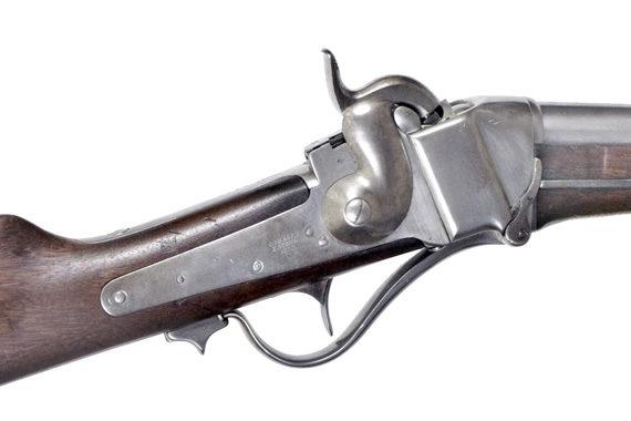 M1852 Military Carbine