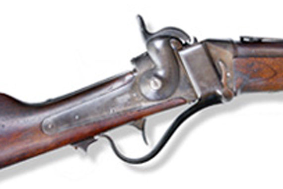 M1853<br>Military Carbine