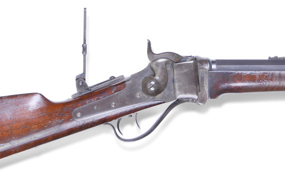 M1869 Sporting Rifle