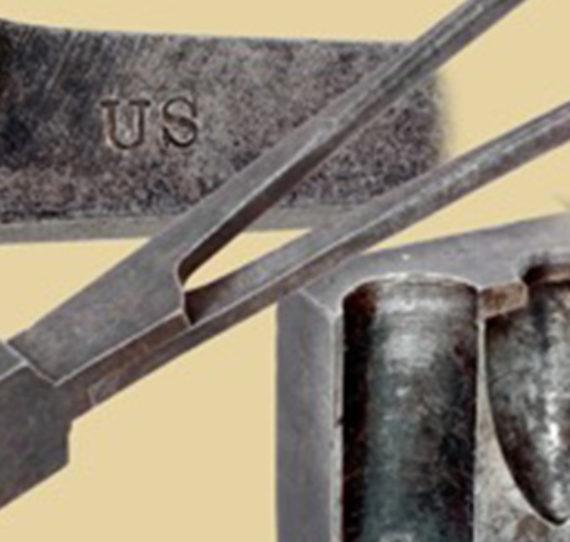 M1851 .52cal US Inspd