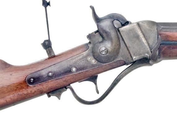 M1852<br>Sporting Rifles